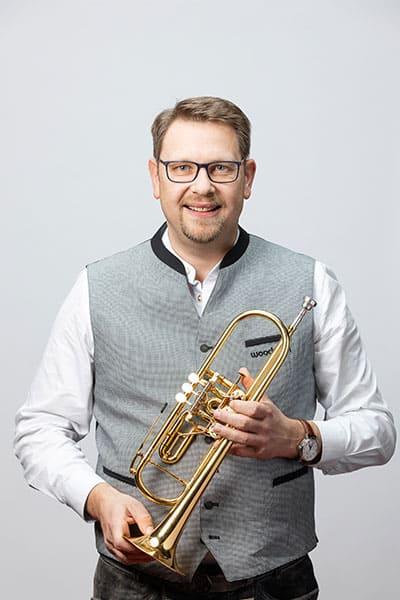Christian Hoecherl