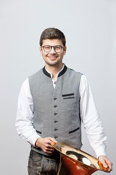 Matthias Haslinger